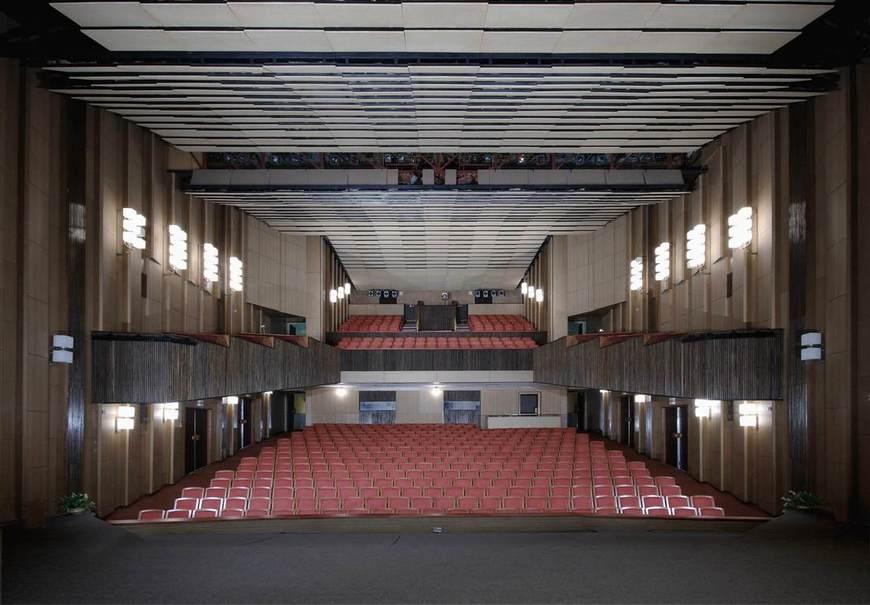 Městské Tylovo divadlo