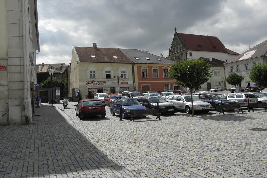 078 Václavské náměstí