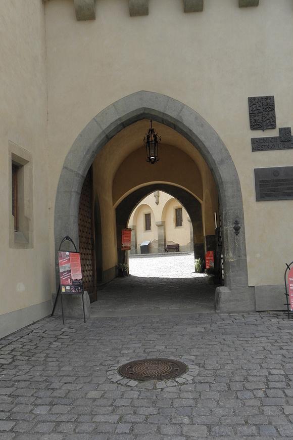 121 Havlíčkovo náměstí