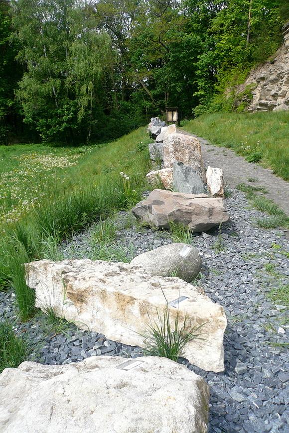 Čížek's Rock Geological Exhibition