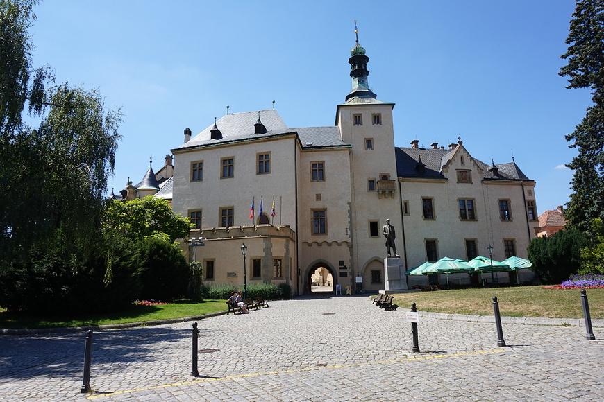 60_Havlíčkovo náměstí - Vlašský dvůr