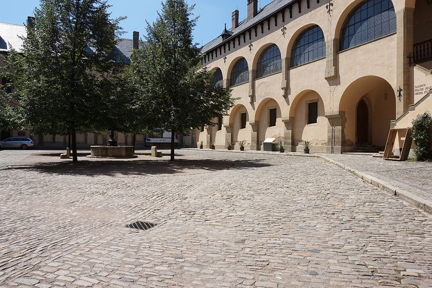 62_Havlíčkovo náměstí - Vlašský dvůr