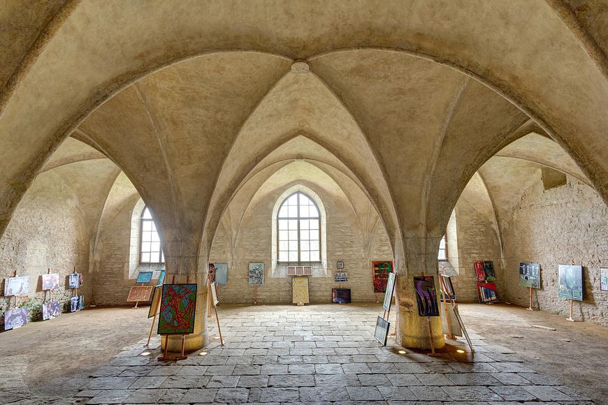 Kaple Božího těla (© František Renza)