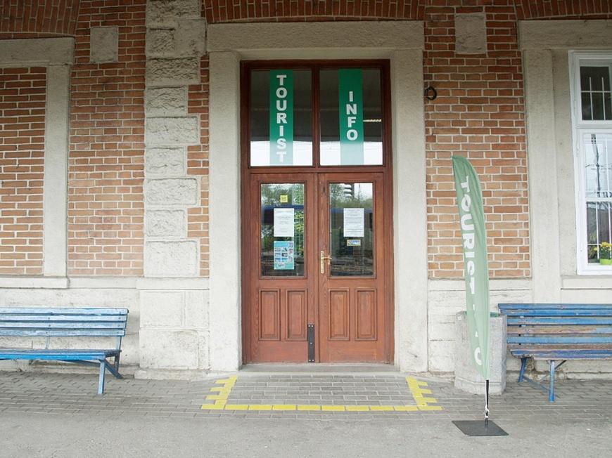 IC hlavní nádraží ČD