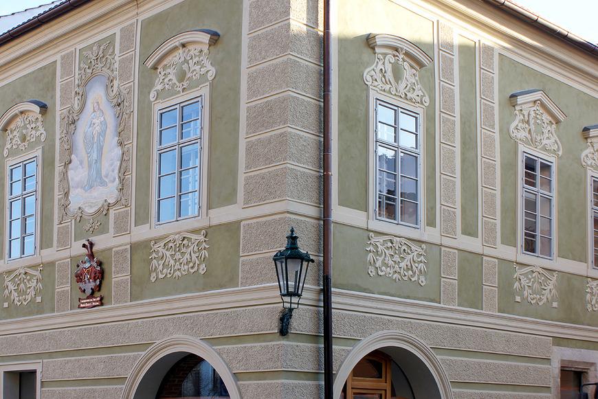Dačického dům - interaktivní expozice o Kutné Hoře a UNESCO