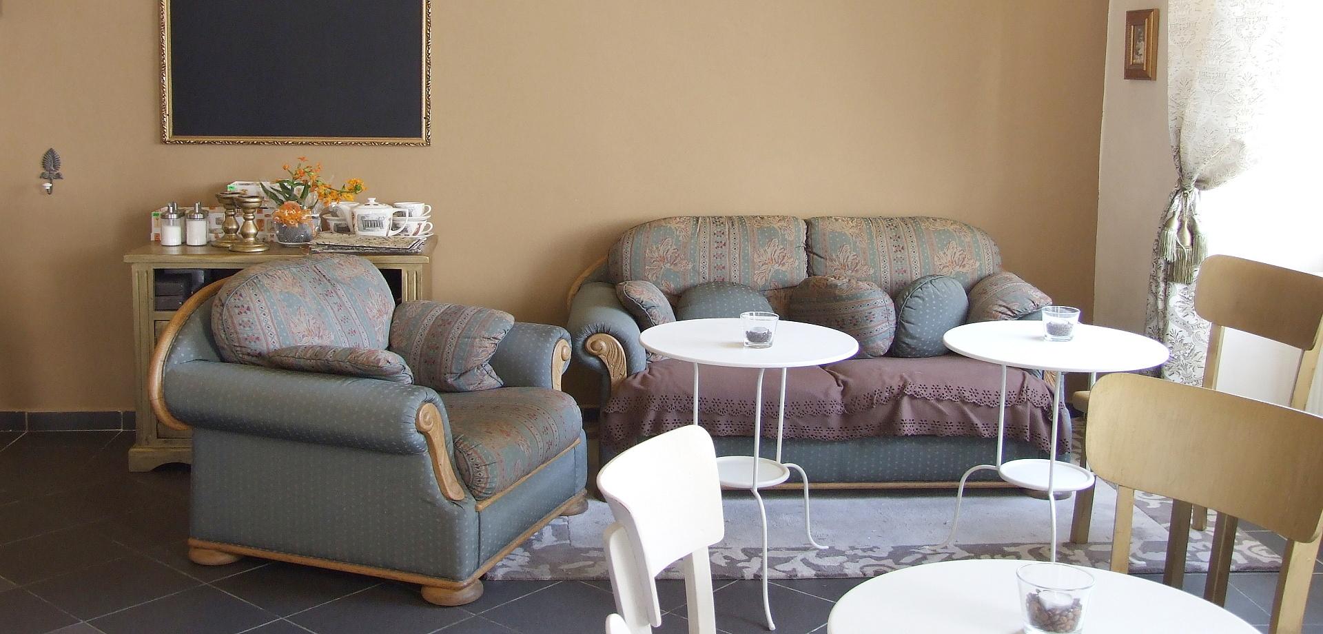 Kavárna a cukrárna U Starého kocoura