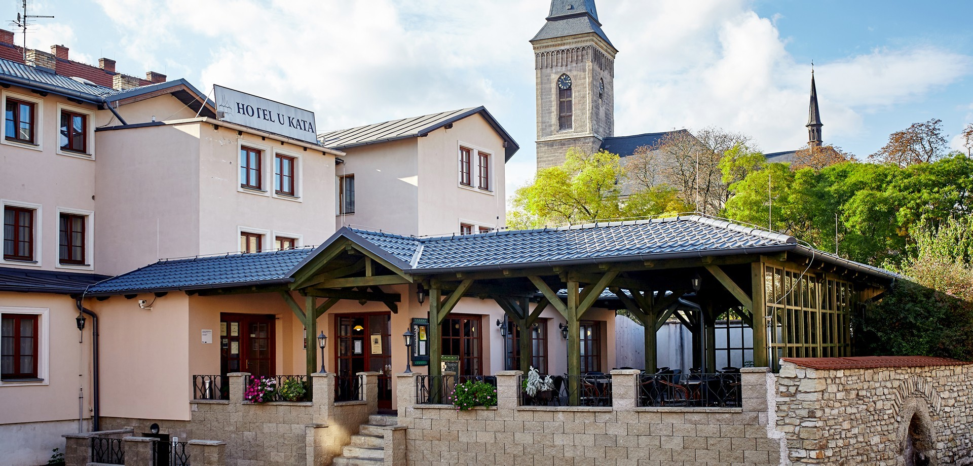 Hotel U Kata (1)