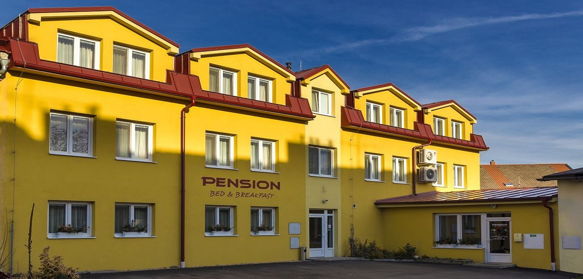Pension Bed & Breakfast (1)