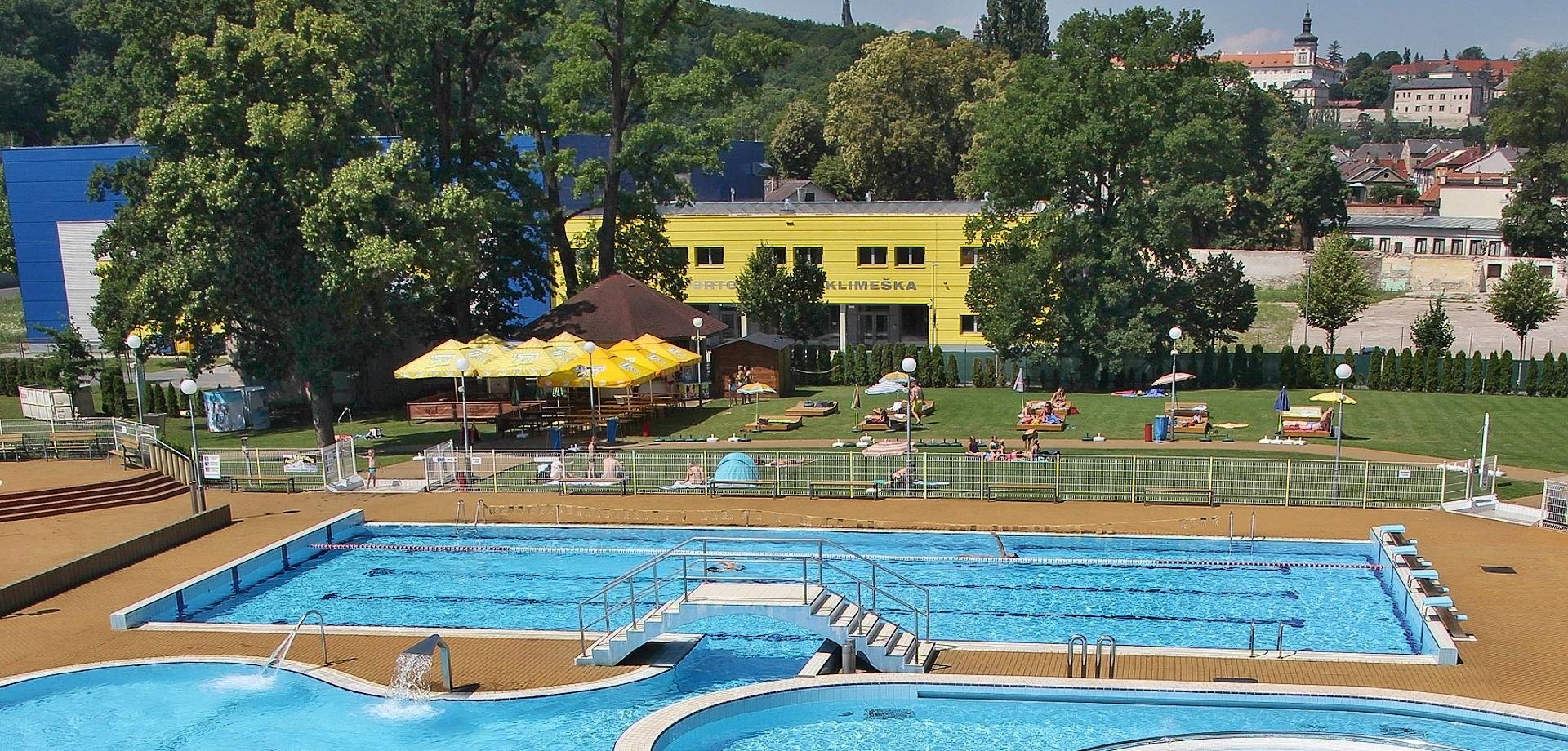 Sportovní hala Klimeška (2)