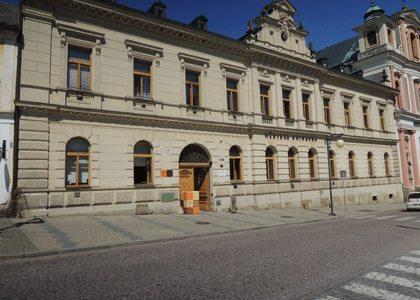 Knihovna Kutná Hora