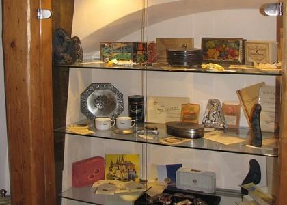 Kutná Hora Chocolate Museum and Chocolaterie