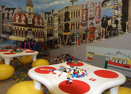 Museum of LEGO Building Blocks and LEGO Store (1)