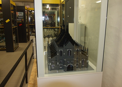 Museum of LEGO Building Blocks and LEGO Store (3)