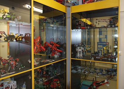 Museum of LEGO Building Blocks and LEGO Store (4)