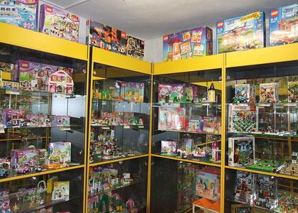 Muzeum kostek a obchod LEGO (5)