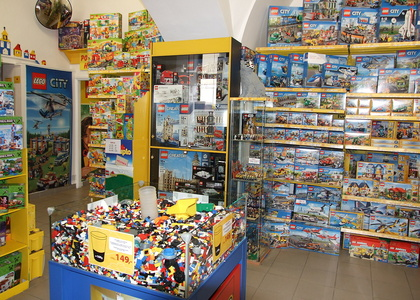 Museum of LEGO Building Blocks and LEGO Store  (6)