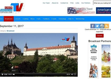 CzechAmaricanTV