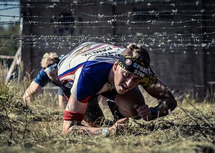 Spartan Sprint (1)
