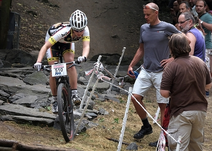 Czech Mountain Bike Championship