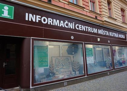Informační centrum Kollárova (1)
