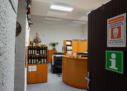 Informační centrum Kollárova (2)