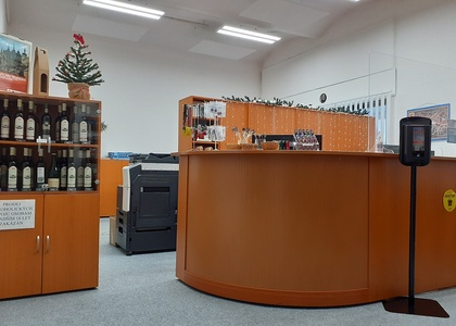 Informační centrum Kollárova (3)