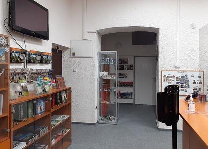 Informační centrum Kollárova (5)