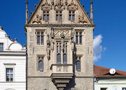 Stone House (© Jiří Coubal)