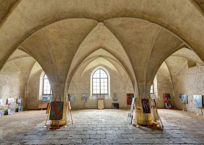 Corpus Christi Chapel (© František Renza)