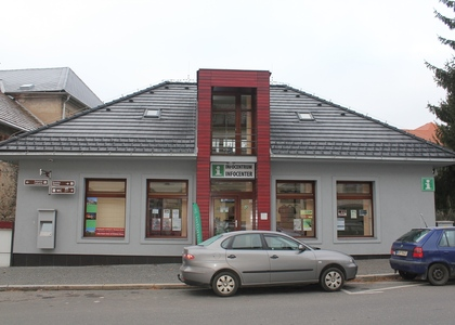 Information Centre Sedlec