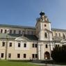 Former Cistercian Monastery