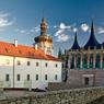 Jezuitská kolej (GASK) (© Jiří Coubal)