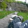 Geologická expozice Čížkova skála