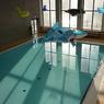 Krytý plavecký bazén
