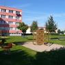 Dětské hřiště - Ortenova ulice (1)