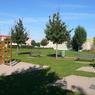 Dětské hřiště - Ortenova ulice (2)