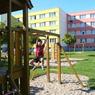 Dětské hřiště - Ortenova ulice (4)