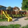 Dětské hřiště - Seifertovy sady (1)