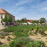 Zahrady Jezuitské koleje (1)