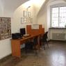 Kutná Hora Town Information Centre - Sankturin House